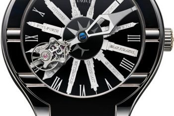 Piaget Polo Tourbillon Relatif New York 1