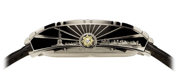 Piaget Polo Tourbillon Relatif New York 3