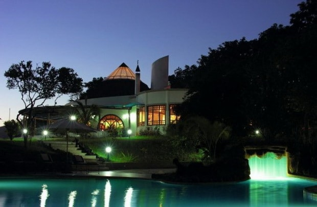Hotel In The Galapagos Islands If