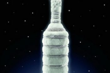 Billionaire Vodka by Leon Verres 1