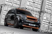 Project Kahn 2012 Vesuvius Edition Sport 300 1