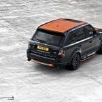 Project Kahn 2012 Vesuvius Edition Sport 300 5