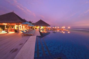 Anantara Veli Resort Maldives 1