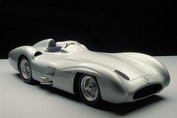 1954 Mercedes W 196