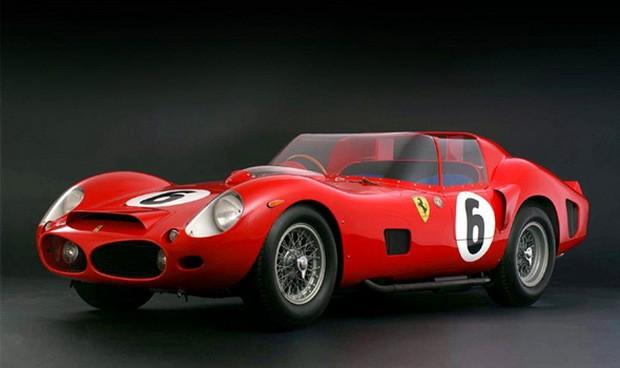 1962 Ferrari 330 TRI LM