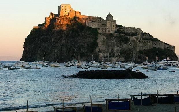 Albergo ll Monastero Italy 2