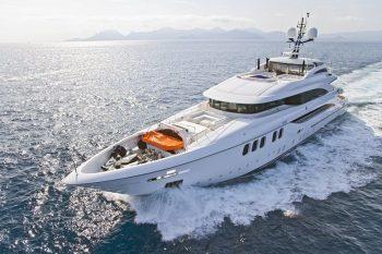 Alexander Again Superyacht 1