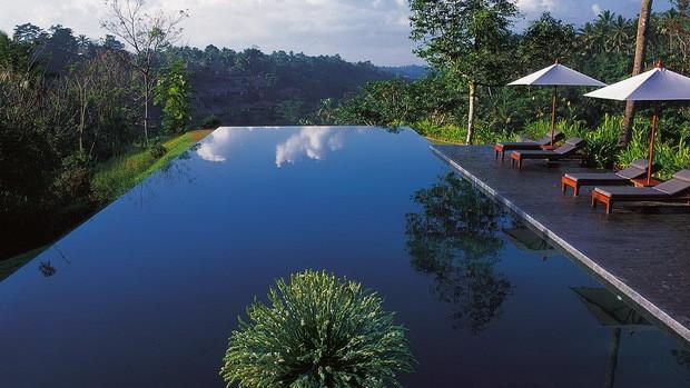 Alila Ubud Bali Indonesia 1