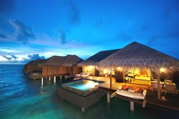 Ayada Resort in Maldives 1