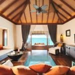 Ayada Resort in Maldives 9