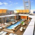 Breakaway Cruise Ship 3