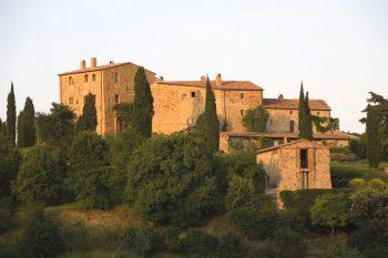 Castello di Vicarello 1