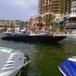 Corvette powerboat 14