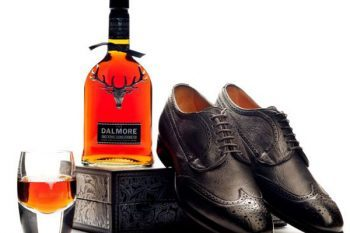 Dalmore Lutwyche Luxury Shoes 1