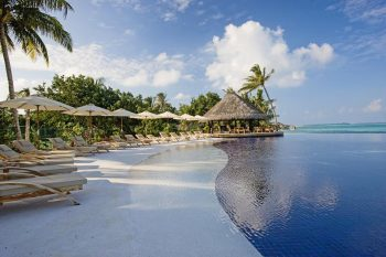 Diva resort in Maldives 1