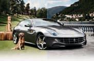 Ferrari FF Special Edition by Neiman Marcus