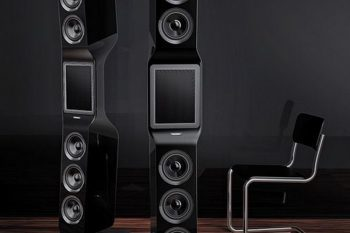 Gobel Epoque Reference loudspeakers 1