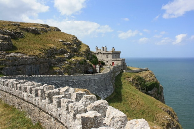 Great Orme Lighthouse Wales 2