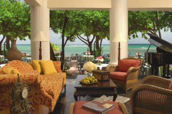Half Moon Luxury Resort Jamaica 1