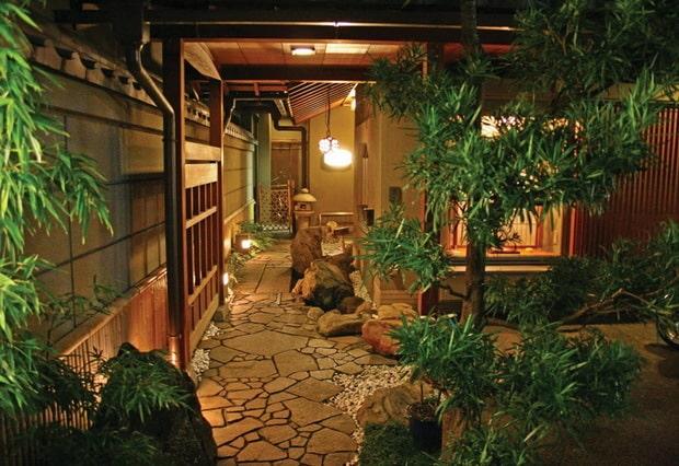 Hoshi Ryokan Japan 2