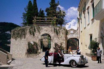 Hotel Caruso Belvedere Italy 1