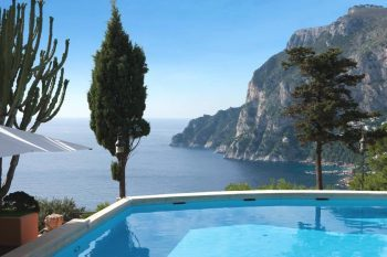 Hotel Punta Tragara Capri 1