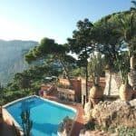 Hotel Punta Tragara Capri 2