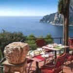 Hotel Punta Tragara Capri 7