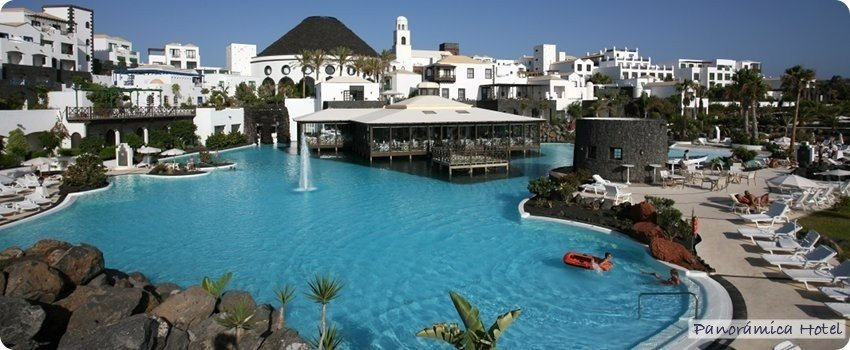 The marvelous hotel volc n lanzarote for Designhotel lanzarote