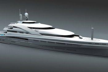 Illusion Superyacht by Raffles Yacht 1