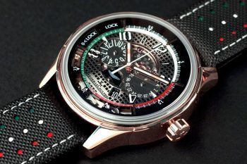 Jaeger-LeCoultre AMVOX2 Grand Chronograph 1