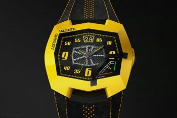 Lamborghini AV-L001 Watches 2