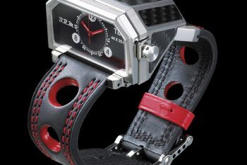 Limited Edition BRM Records TB Watch 1