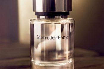 Mercedez-Benz perfume