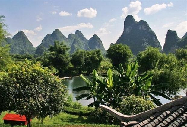 Mountain Retreat Inn China 2