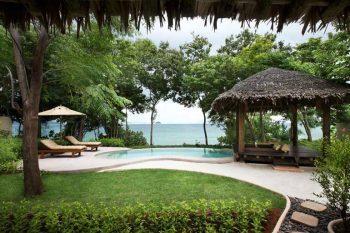 Naka Island Resort in Phuket 1