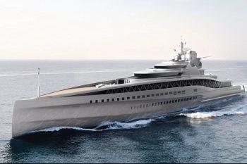 New Fincantieri yachts 2