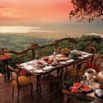 Ngorongoro Crater Lodge 2