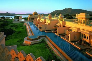 Oberoi Udaivilas India 1