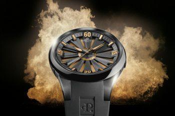 Perrelet Turbine 007 watch 1