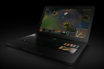 Razer Blade Laptop 1