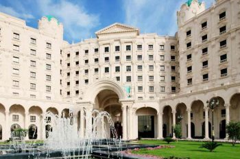 Ritz-Carlton Riyadh hotel 1
