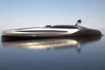 Sovereign Yacht by Gray Design 1