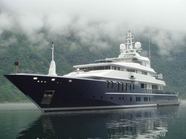 Triple Seven Superyacht For Sale At 75 Million