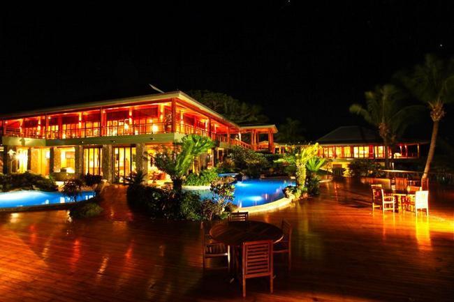 Wakaya Fiji island luxury resort For Sale