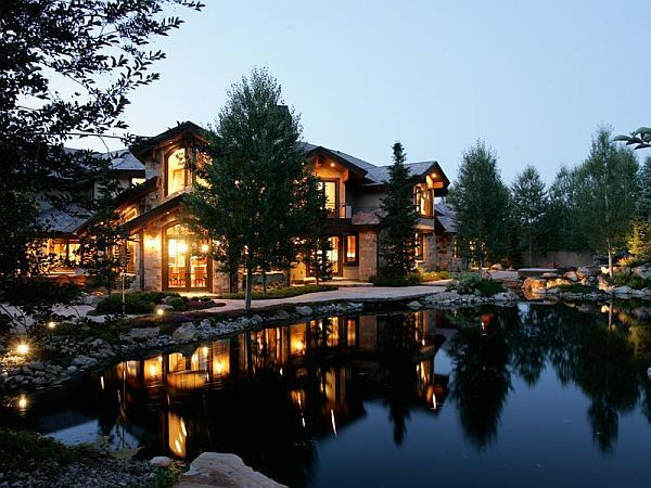 Stunning Property For Sale In Utah Willow Ranch