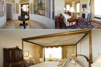 Apartment in Waldorf Astoria 1