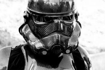 Carbon Fiber Stormtroopers 1