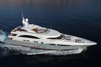 Columbus 177 Prima Yacht 1