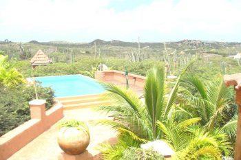 Cunucu Arubiano Lodge in Aruba 1
